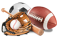 Sports & Recreation statistics