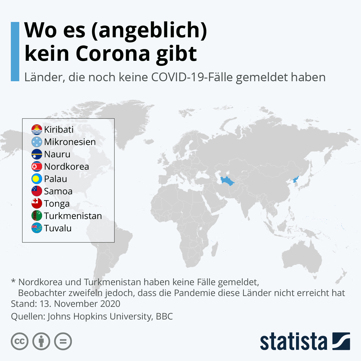 Wo Gibt Es Noch Kein Corona