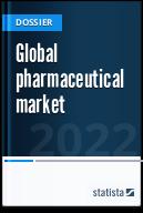 Pharmaceutical market worldwide