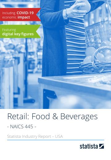 Statista Industry Report - NAICS Code 445