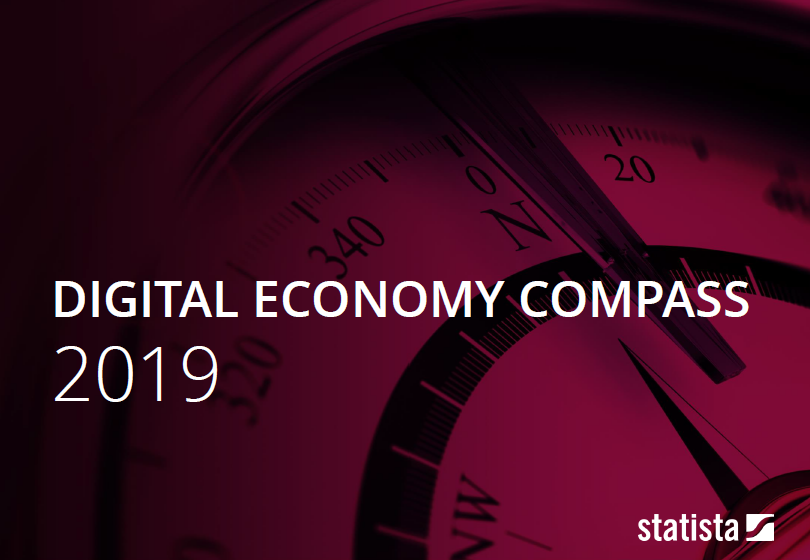 230+ slides about the most relevant topics and trends in the Digital Economy