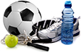Sports & Fitness Statistiken