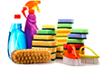 Cleaning Products statistics