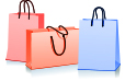 Shopping Behavior statistics