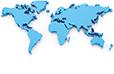 Weltweit Statistiken