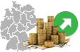 Konjunktur & Wirtschaft Statistiken
