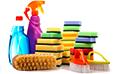 Waschmittel & Reinigungsmittel Statistiken