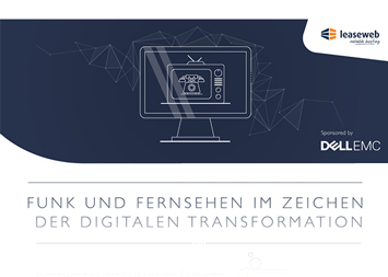 Infografik: Funk und Fernsehen im Zeichen der Digitalen Transformation | Statista