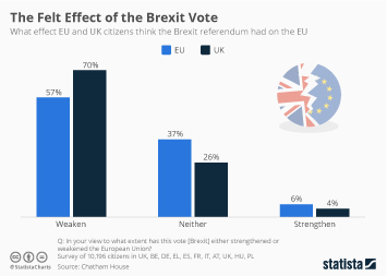 Infographic - The Felt Effect of the Brexit Vote