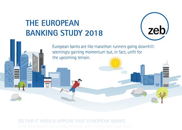 The European Banking Study 2018