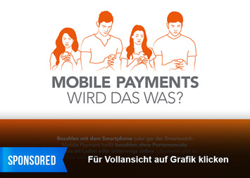 Mobile Payments – das wird was