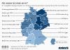 Armutsgefährdungsschwelle in Deutschland