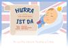 Daten und Fakten zum royalen Baby