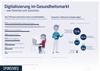 Digitalisierung im Gesundheitsmarkt – was Patienten sich wünschen