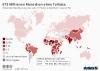 Zugang zu sanitären Anlagen weltweit
