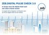 Die Digitalisierung europäischer Banken – ZEB.Digital Pulse Check 3.0