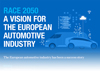 RACE 2050 – a vision for the European automotive industry