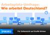 Büroarbeitsplätze In Deutschland