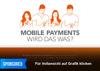 Daten zur weltweiten Bedeutung von mobile payment