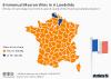Emmanuel Macron Wins In A Landslide