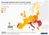 Ehemalige Raucher europaweit