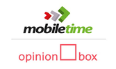 Mobile Time; Opinion Box