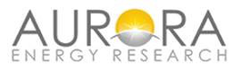 Aurora Energy Research