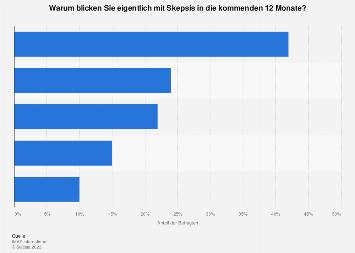 Gründe für eine skeptische Zukunftserwartung in Österreich 2017