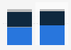 Digital music revenue distribution in France 2013-2014, by segment