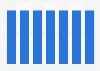 Nombre d'actions en bourse de l'entreprise Hermès 2012-2018