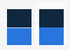 Ventilation des effectifs de l'assureur Allianz France par statut 2014-2015