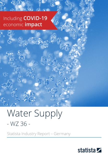 Wasserversorgung 2018