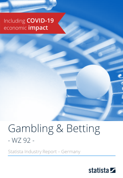 Spiel-, Wett- und Lotteriewesen 2018