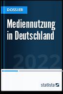 Studie: Mediennutzung in Deutschland