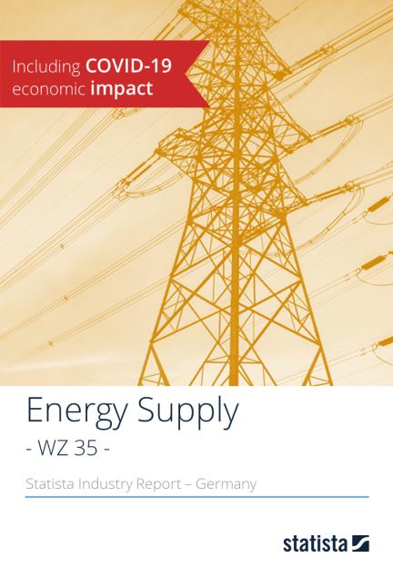 Statista Branchenreport - WZ-Code 35