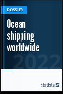 Ocean shipping worldwide