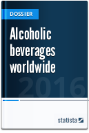 Alcoholic beverages worldwide