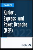 Kurier-, Express- und Paket-Branche (KEP)