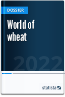 World of wheat