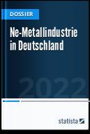 Ne-Metallindustrie in Deutschland