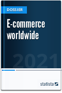 Study: E-commerce worldwide