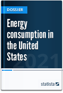 Energy consumption in the United States