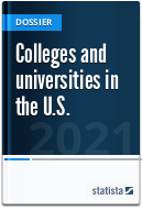 Colleges and universities in the U.S.