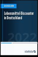 Lebensmittel-Discounter in Deutschland