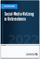 Social-Media-Nutzung in Unternehmen