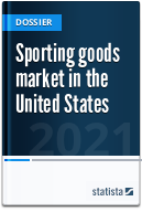 Sporting goods in the United States