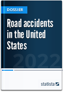 Road accidents in the U.S.
