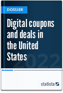 Digital coupons and deals