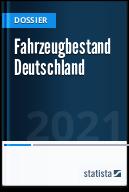Fahrzeugbestand Deutschland