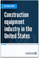 Construction equipment industry in the U.S.